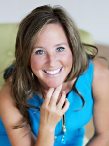 Heather Nichting, Musculoskeletal health