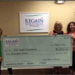 Regain Physical Therapy To Be Platinum Sponsor of the Heather Boyum Memorial Iron Angel 5K