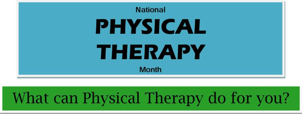 national-physical-therapy-month