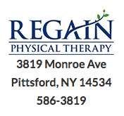 Physical Therapy- Regain PT Pittsford