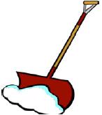 Snow Shoveling Tips, snow shovel