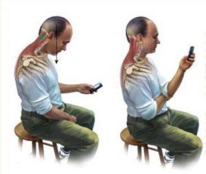 Smartphone & Tablet Injuries